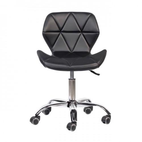 Крісло Bonro B- 531 чорне