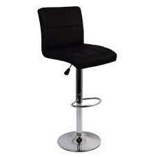 Барний стілець Bonro BC-0106 чорний