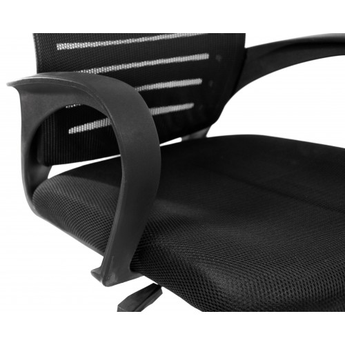 Крісло Bonro B-618 чорне