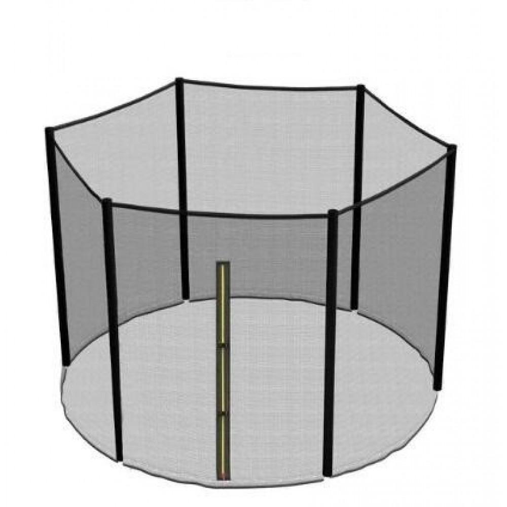 Сетка Atleto для батута 183 см