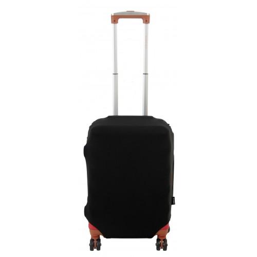Чохол для валізи Bonro великий чорний L