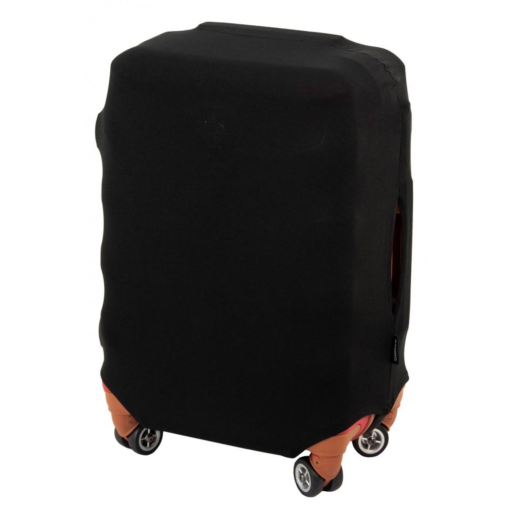 Чохол для валізи Bonro невеликий чорний S