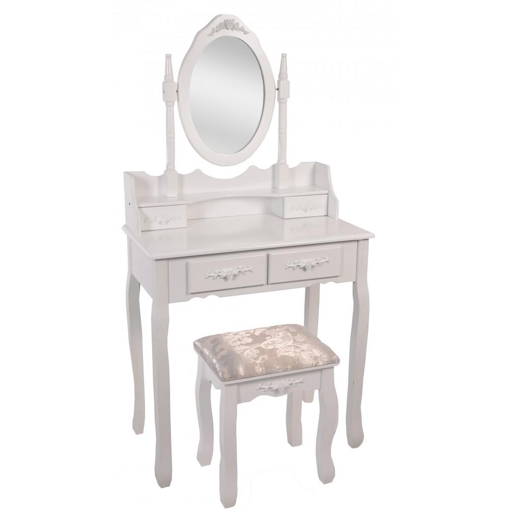 Туалетний столик Bonro- В-011