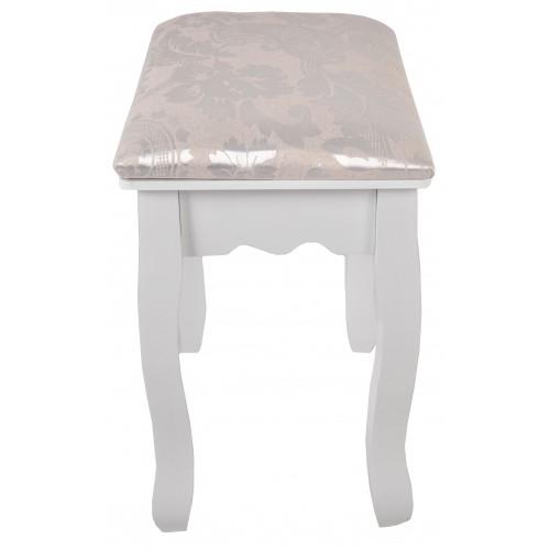 Туалетний столик з підсвіткою Bonro- В-066L